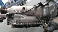 Акпп BMW 525i, E61, N52B25; WBANL52070CF383, 0730031814