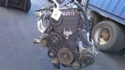 Двигатель MITSUBISHI COLT, Z26A, 4G19, GB0717, 0740036776