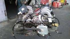 Двигатель SUBARU LANCASTER, BHE, EZ30D, KB0785, 0740036844