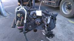 Двигатель DAIHATSU ATRAI, S220G, EFDET, GB0725, 0740036784