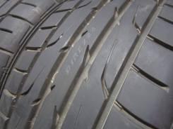Dunlop Direzza DZ102. Летние, 2016 год, износ: 5%, 4 шт
