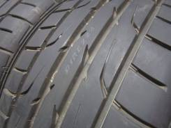 Dunlop Direzza DZ102. Летние, 2016 год, без износа, 4 шт