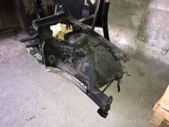 Лонжерон. BMW 7-Series, E66, E65
