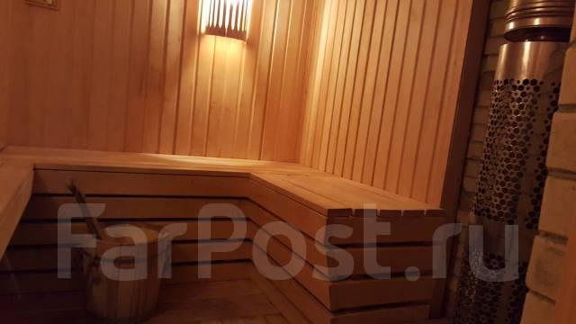 Лучшая банька на дровах на Сад-городе. От 500р. в час. Вкусная кухня!