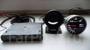 Датчик давления турбины. Toyota Mark II, JZX110 Toyota Verossa, JZX110 Двигатель 1JZGTE