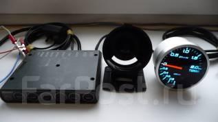 Датчик давления турбины. Toyota Verossa, JZX110 Toyota Mark II, JZX110 Двигатель 1JZGTE