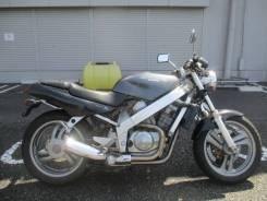 Honda Bros 650. 650куб. см., исправен, птс, без пробега
