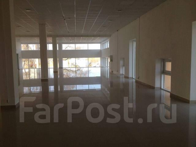 Сдача в аренду торговых площадей от 5 кв. м. 1 000 кв.м., владивосток. Интерьер