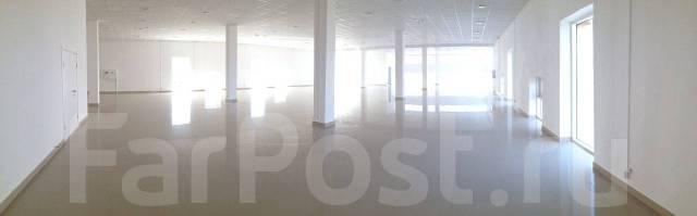 Сдача в аренду торговых площадей от 5 кв. м. 1 000 кв.м., владивосток