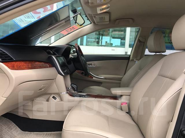 Toyota Allion. автомат, передний, 2.0, бензин, 32тыс. км, б/п. Под заказ