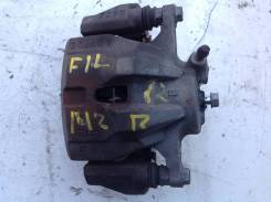 Суппорт тормозной. Toyota Corolla Fielder, ZRE142G, ZRE142 Двигатели: 2ZRFAE, 2ZRFE