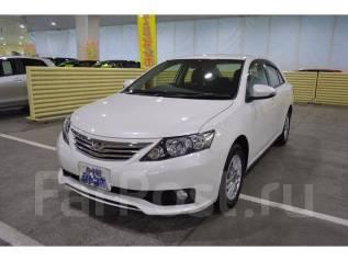 Toyota Allion. автомат, 4wd, 1.8, бензин, 5тыс. км, б/п. Под заказ