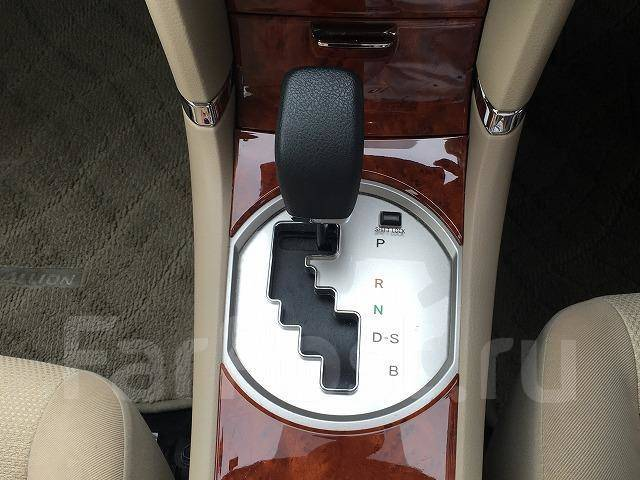 Toyota Allion. автомат, передний, 1.8, бензин, 27 тыс. км, б/п. Под заказ