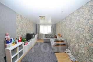 2-комнатная, шоссе Владивостокское 113. Сахпоселок, агентство, 44 кв.м. Интерьер