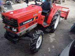 Трактор Yanmar FV270