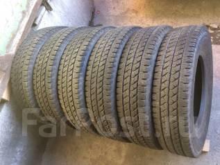 Bridgestone Blizzak W979. Зимние, без шипов, 2016 год, износ: 5%, 1 шт