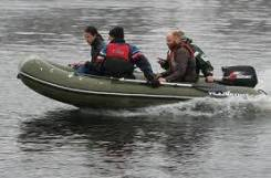Winboat 360RF Sprint. Год: 2013 год, длина 3,60м., двигатель без двигателя