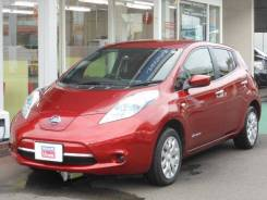Nissan Leaf. автомат, передний, 0.0, электричество, 6 852тыс. км, б/п. Под заказ