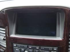 Блок управления навигацией. Mitsubishi Chariot Grandis, N86W, N84W, N94W, N96W Mitsubishi Pajero, V75W, V63W, V65W, V68W, V78W, V73W Mitsubishi Lancer...