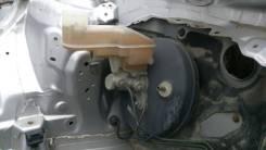 Цилиндр главный тормозной. Toyota Belta