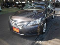 Nissan Sylphy. автомат, передний, 2.8, бензин, 28 052тыс. км, б/п. Под заказ