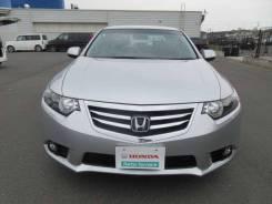 Honda Accord. автомат, передний, 2.0, бензин, 30 000 тыс. км, б/п. Под заказ