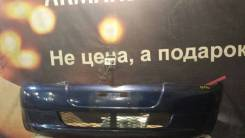 Бампер. Toyota Yaris, NCP10, SCP10