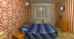 1-комнатная, улица Октябрьская 223. Центральный рынок, 52,0кв.м.