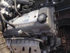 Двигатель в сборе. Toyota Land Cruiser, FZJ100, FZJ105, FZJ70, FZJ71, FZJ73, FZJ74, FZJ75, FZJ76, FZJ78, FZJ79, FZJ80, FZJ80G, FZJ80J Двигатель 1FZFE