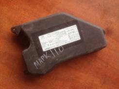Коробка для блока efi. Toyota Mark II, GX110 Двигатель 1GFE