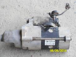 Стартер. Infiniti FX45, S50 Двигатель VK45DE