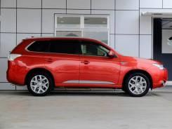 Mitsubishi Outlander. автомат, 4wd, 2.0, бензин, 17 тыс. км, б/п. Под заказ