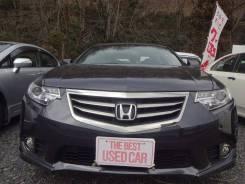 Honda Accord. автомат, передний, 2.0, бензин, 25 000 тыс. км, б/п. Под заказ