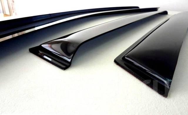 Ветровик. Nissan Terrano, R50