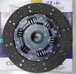 Диск сцепления 280 mm 20 шлицов DAEDONG D500 DK / Kioti DK55 / 023998 / DAB 305092 / T468214301