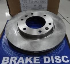 Диск тормозной GRAND STAREX / FR / 51712-4H000 / 517124H000 / KGC / R1059