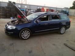 Volkswagen Passat. WVWZZZ3CZ6E167109, BVY