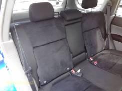 Спинка сиденья. Subaru Forester, SG5, SG9L, SG9 Двигатель EJ255