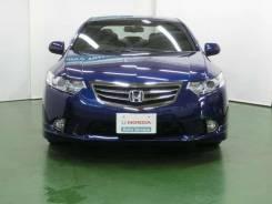 Honda Accord. автомат, передний, 2.4, бензин, 3 000 тыс. км, б/п. Под заказ