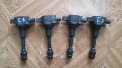 Катушка зажигания. Infiniti FX45 Двигатель VK45DE