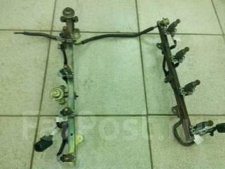 Инжектор. Infiniti FX45 Двигатель VK45DE