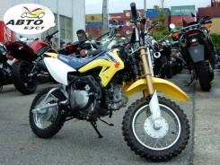 Suzuki DR-Z 70. 70 куб. см., исправен, без птс, без пробега