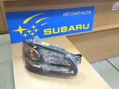 Фара правая Subaru Legacy BH5 ксенон новая