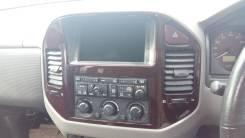 Консоль панели приборов. Mitsubishi Pajero, V75W, V68W, V65W, V78W