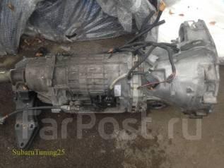 АКПП. Subaru Impreza WRX STI, GGB, GDB