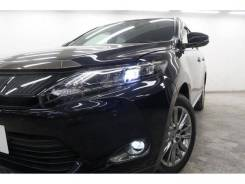 Toyota Harrier. автомат, 4wd, 2.0, бензин, 18 000 тыс. км, б/п. Под заказ