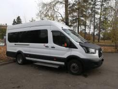 Ford Transit. Продам FORD Transit, 2 200 куб. см., 17 мест