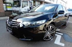 Honda Accord. автомат, передний, 2.0, бензин, 31 000 тыс. км, б/п. Под заказ