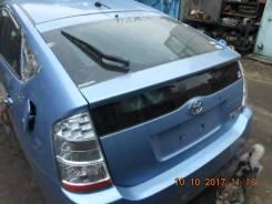 Дверь багажника. Toyota Prius, NHW20 Двигатель 1NZFXE. Под заказ из Владивостока