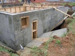 Строительство домов из отсевоблока от 12 500 р. /кв. м в Хабаровске
